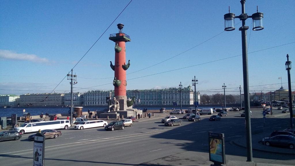 Экскурсия по Миллинной улице