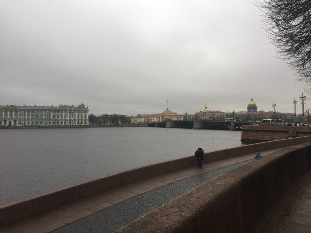 эксакурсия в петербурге на автомобиле