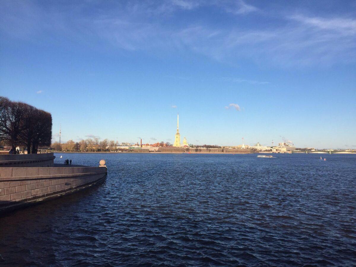 лучшие обзорные экскурсии по санкт петербургу