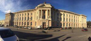 экскурсии по петербургу на автомобиле