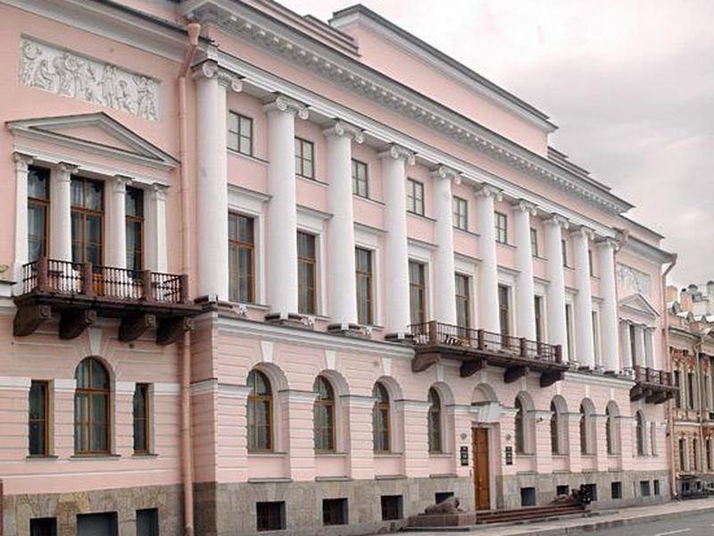 экскурсия по Петербургу на автомобиле