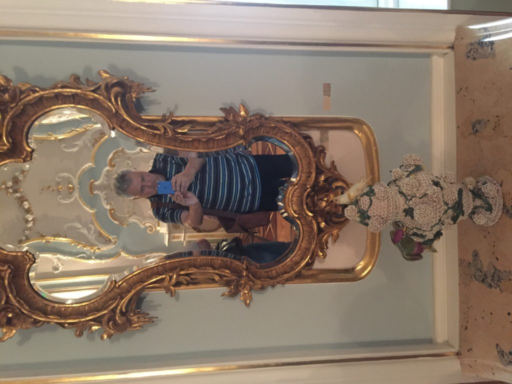 Китайский дворец в Ораниенбауме. Город Ломоносов